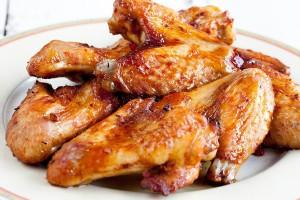 Buffalo-style-chicken-wings