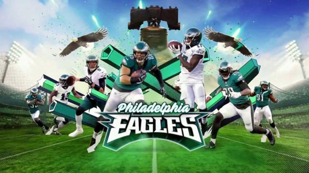 Gooo......Eagles